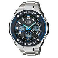 Мужские часы Casio GST-W100D-1A2ER