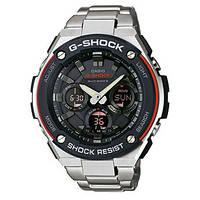 Мужские часы Casio GST-W100D-1A4ER