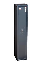 Сейф оружейный GL.300.K (3 ствола) (ВхШхГ - 1512х303х303)