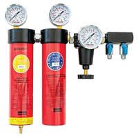 Система фильтрации сжатого воздуха AIRPRESS