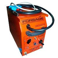 Полуавтомат (MIG, MAG) FORSAGE 250-220/380/7 PROFESSIONAL EURO