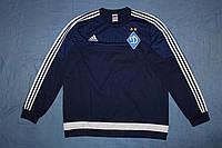 Джемпер тренировочный Динамо Киев, фото 1