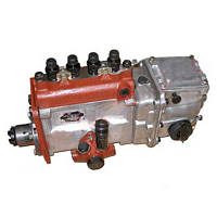 Топливная аппаратура ТНВД СМД-18 (трактор ДТ-75) (4УТНМ)