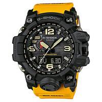 Мужские часы Casio GWG-1000-1A9ER