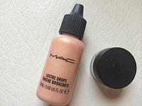 Хит продаж сиятор MAC Lustre Drops Pink Rebel, фото 1