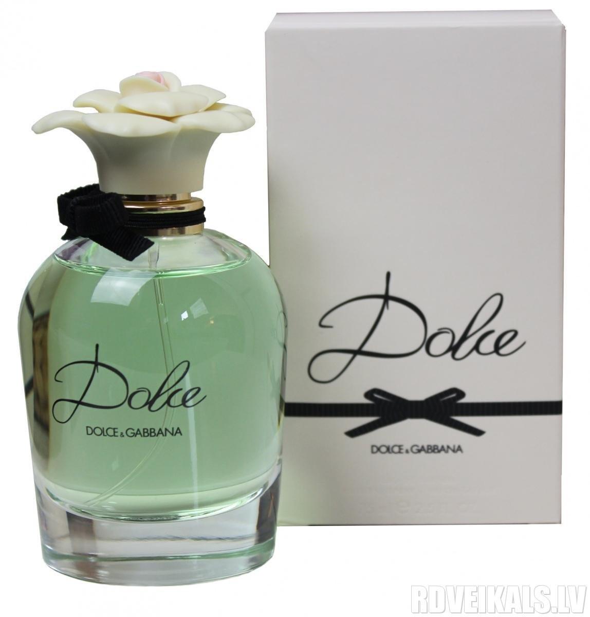 Духи женские Dolce&Gabbana Dolce( Дольче энд Габана Дольче)