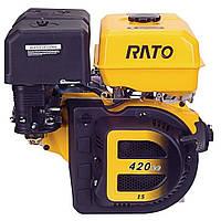 Двигатель RATO R420MG