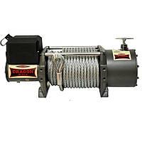 Электрическая лебедка DRAGON WINCH DWT 16800