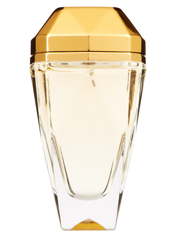 Paco Rabanne Lady Million Eau My Gold парфюмированная вода 80 ml. (Тестер Рабанна Леди Миллион Еау Май Голд)