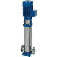 Многоступенчатый вертикальный насос Speroni VSM 2-18 KW 2.2 23050