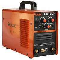 Аргоновая сварка Jasic TIG-180P (W119)