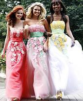 Сукня на весілля подруги - легкі поради Nikka