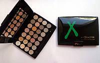 Компактные тени Max Factor 28 Color Eye Shadow (Макс Фактор 28 Колор Ай Шадоу)