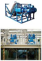 Диссольвер стационарный многоприводный PVТ