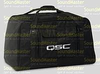 Чехол для профессионального звукового оборудования QSC Tote K12