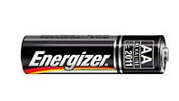 Батарейка Energizer Plus AA, 1.5V