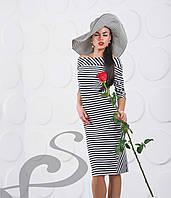 Модное платье - туника