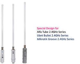 ALFA Network AOA-2409TF outdoor wi-fi антенна, фото 3