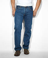 Мужские джинсы Levis 501 Original Fit Jeans  Dark Stonewash