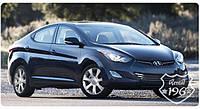 Прокат седана Hyundai Elantra в Киеве!