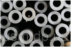 Труба 40х7; 40х7,5 мм. ГОСТ 8734-75 бесшовная холоднодеформированная ст.10; 20; 35; 45.