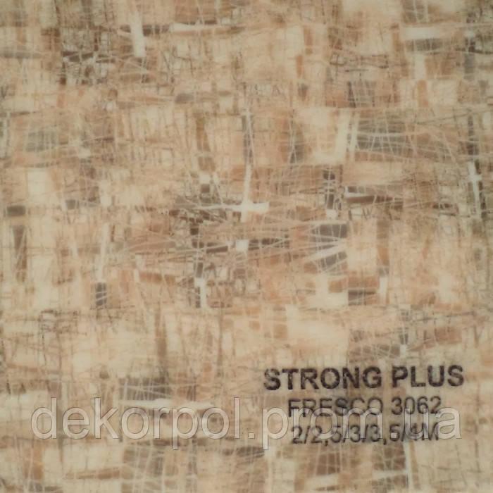 Линолеум Juteks Strong Plus Fresco 3062
