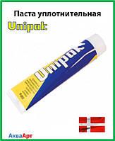 Паста для герметизации Unipak в тюбике 250 грамм