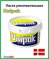 Паста для герметизации Unipak в банке 360 грамм