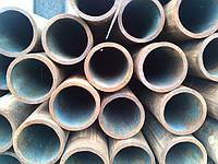 Труба 42х3,5 мм. ГОСТ 8734-75 бесшовная холоднодеформированная ст.10; 20; 35; 45., фото 1