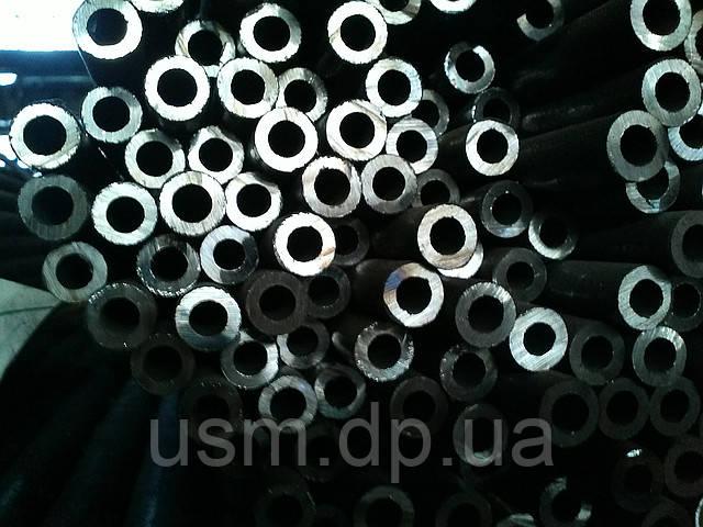 Труба 42х4,5 мм. ГОСТ 8734-75 бесшовная холоднодеформированная ст.10; 20; 35; 45.