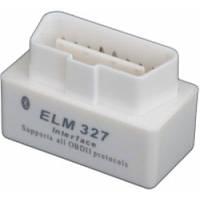 Беспроводный сканер ParkCity ELM-327BT для диагностики автомобиля