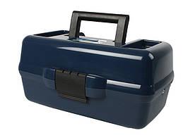 Ящик Aquatech 1702 (2-поличний)
