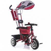 Детский трёхколесный велосипед Azimut Trike BC-15B