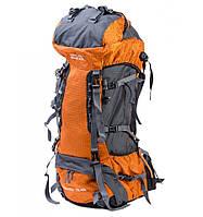 Туристический рюкзак Royal Mountain оранжевый