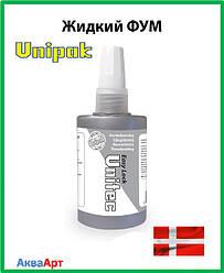 Жидкий фум Unitec Easy фиксация низкой плотности 75 грамм