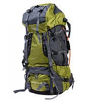 Походный рюкзак с внутренним карманом на стяжке Royal Mountain, фото 1