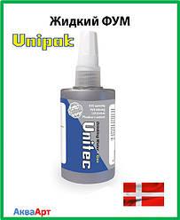 Жидкий фум Unitec Water фиксация средней плотности 75 грамм