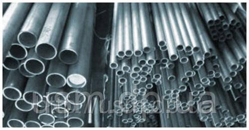 Труба 45х1,5 мм. ГОСТ 8734-75 бесшовная холоднодеформированная ст.10; 20; 35; 45.