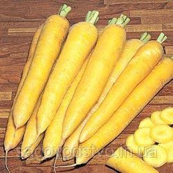Морковь Йеллоустоун