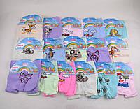Детские колготки ПАМПЕРС для младенцев с рисунком (R009) | 12 шт.