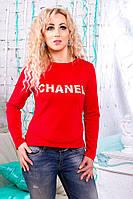Стильная кофта Шанель в модных расцветках, фото 1