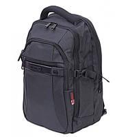 Удобный городской рюкзак Witzman из нейлона, фото 1