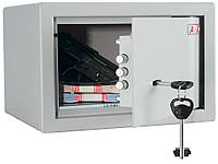 Сейф мебельный T-17 (ВхШхГ - 170х260х230)