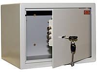Сейф мебельный T-23 (ВхШхГ - 230х300х250)