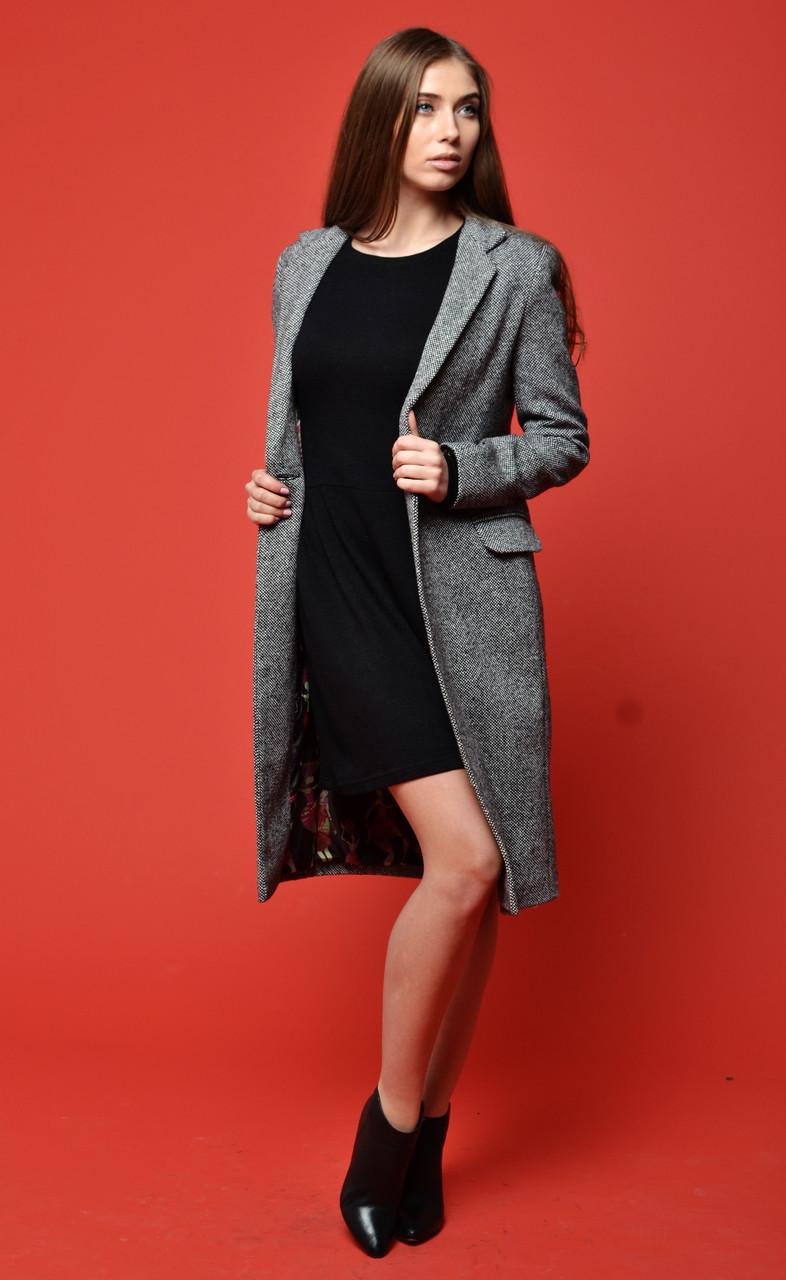 """Женское пальто """"Классик"""""""