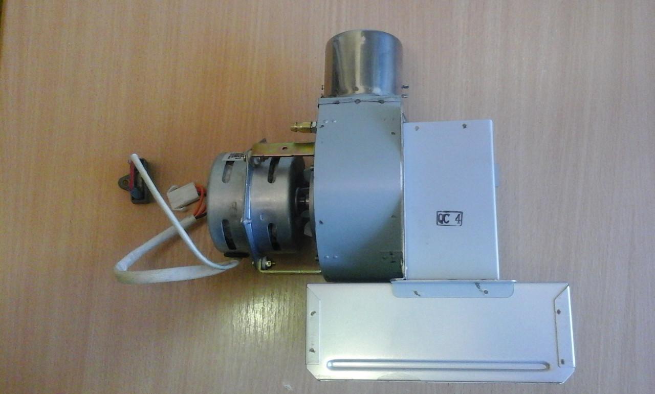 Дымосос Termaxi Turbo JSG 20R