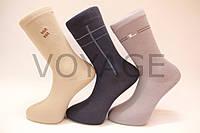 Стрейчевые мужские носки STYLE- LUXE М10-111