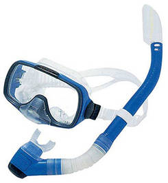 Очки, маски, трубки для плавания