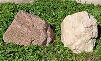 Ландшафтный камень декор
