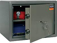 Сейф мебельный ASM-25 (ВхШхГ - 250х340х280)